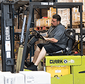 Wireless Solutions warehouses two-way radios