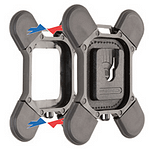 VB-400-VF-MAG (VB400 Close-fit Double Magnet Mount
