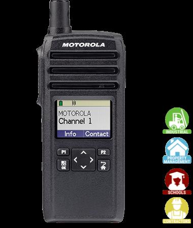 Motorola DTR-600-Series-series-grouping