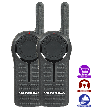 Motorola DLR-Series-series-grouping