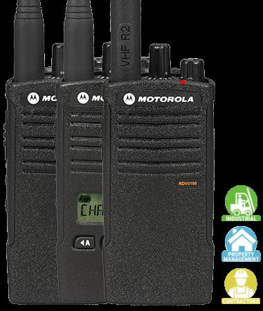 Motorola RDX-Series-series-grouping