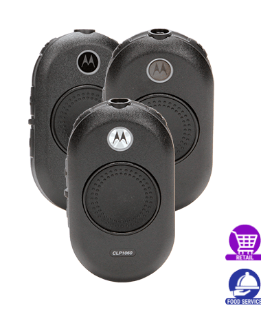 Motorola CLP-Series-series-grouping