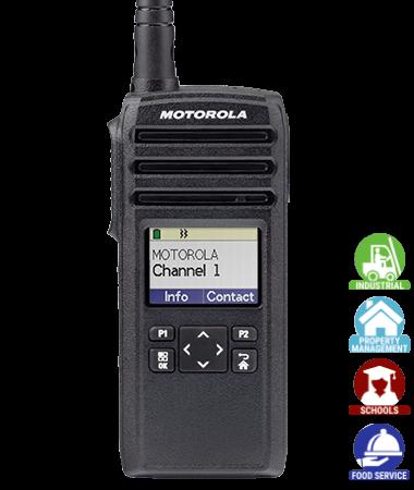 Motorola DTR700-Series-series-grouping