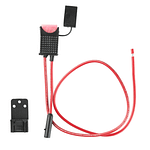 motorola HKN9327 Ignition Sense Cable